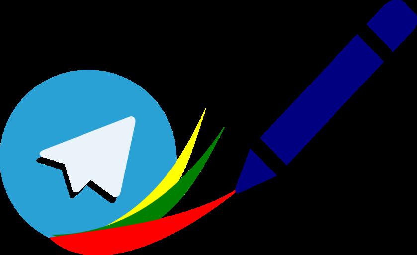 tema telegram